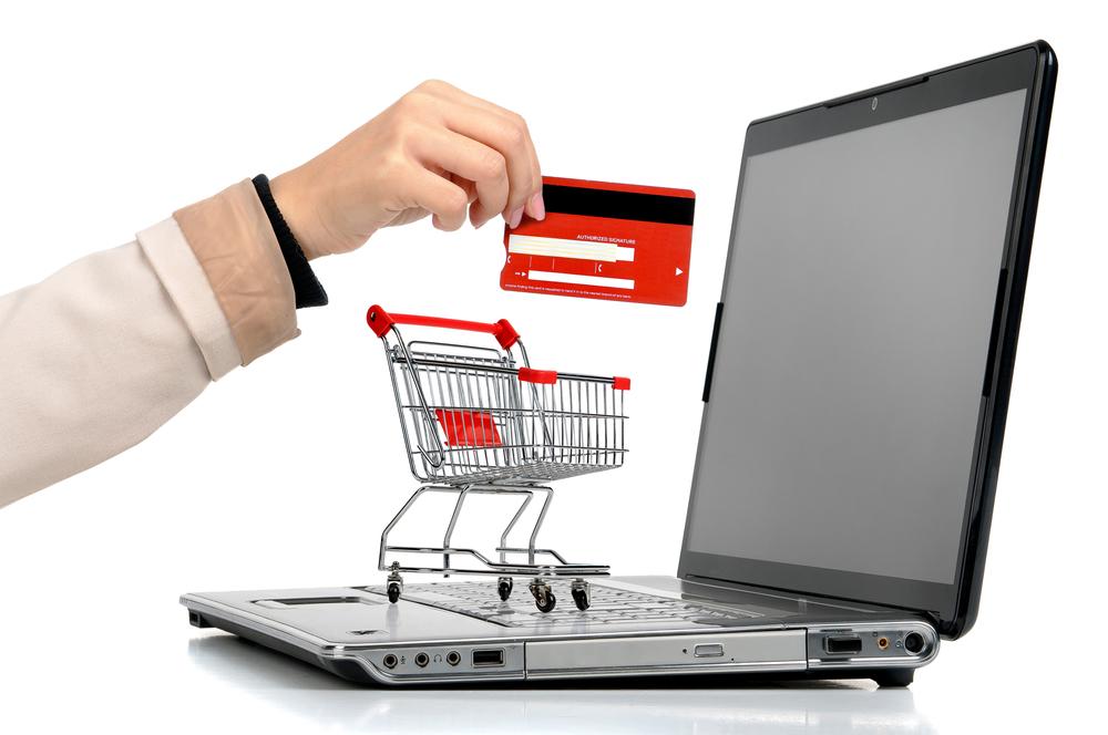 Картинки о покупках в интернете